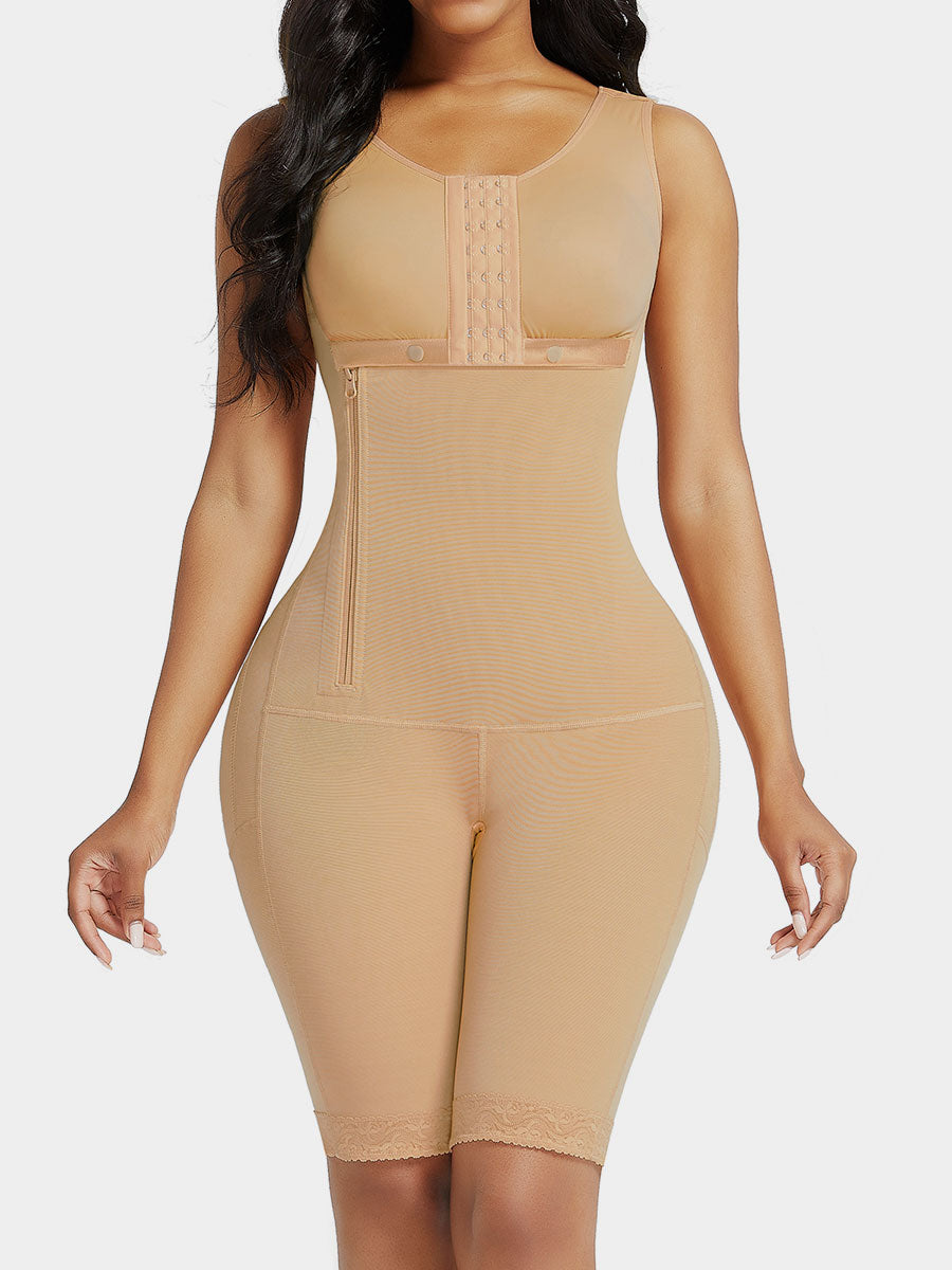 Upgrade Post-Op Full Body Shapewear
