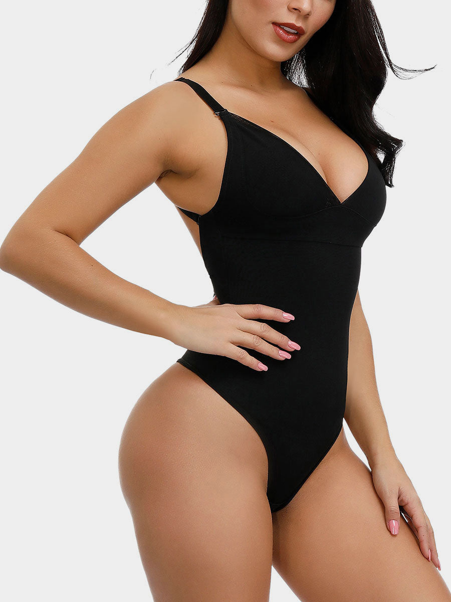 All Day Invisible Bodysuit Shaper
