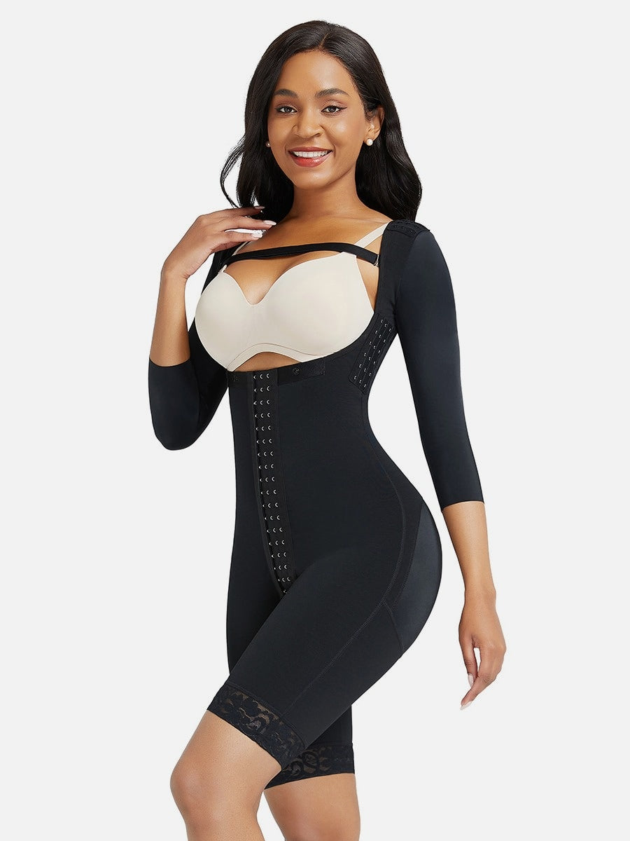 Compression Garment Post Surgery Shapewear