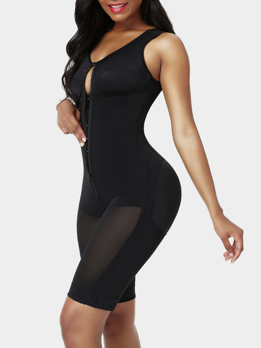 Escalate U Back Support Full Body Shapewear