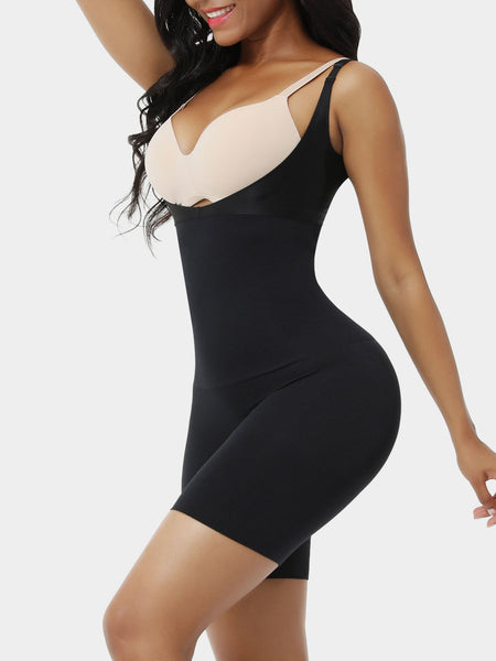 Magic Body Shaper Open-Bust Curvewear