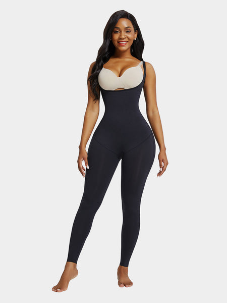 Self-definition  Leg Length Shapewear