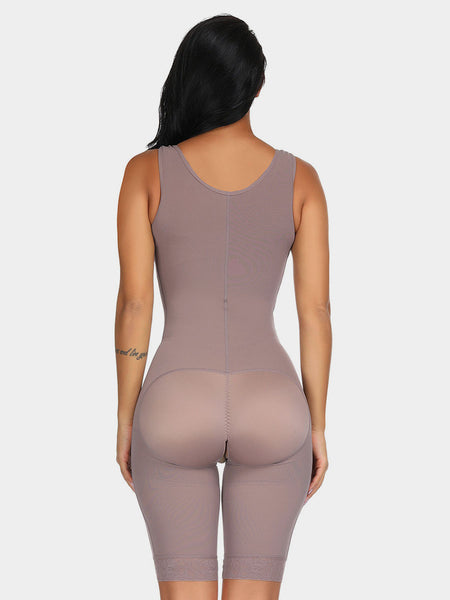 Slimming Full Body Shaper Butt Lifter