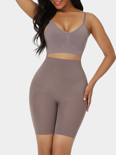 Nilit™ Sculpting Short Above The Knee