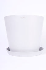 Greenery Australia plant pot saucer is a must have for an indoor plant. Not only does it make it easy to water your plant. It also gives it a high end look. Size 30cm.