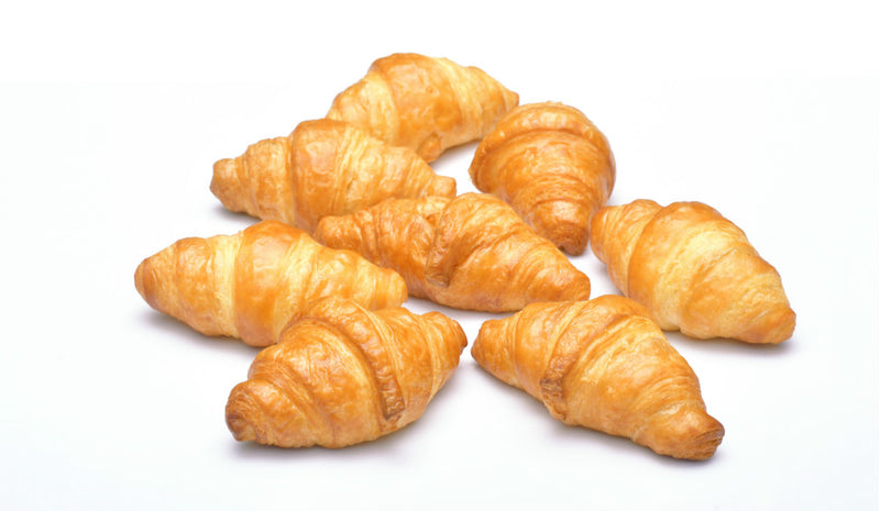 Petit Croissants Party Pack - 20 pcs