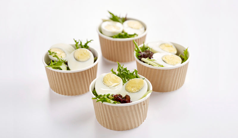 Egg Salad Party Pack - 9 cups