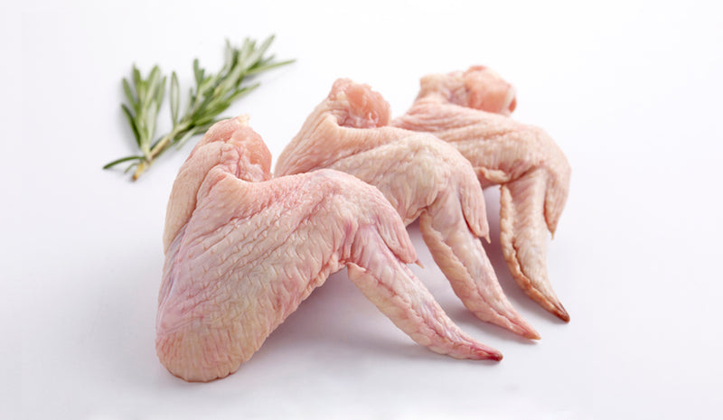 Chicken Wings Pack, Original - 1kg