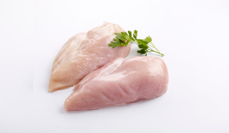 Chicken Breast Pack, Original - 2x250g