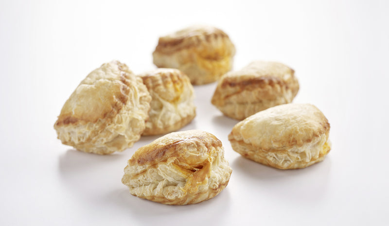 Curry Puffs Party Pack - 20 pcs