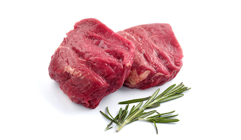 Grass-Fed Beef Tenderloin Pack - 2x200g
