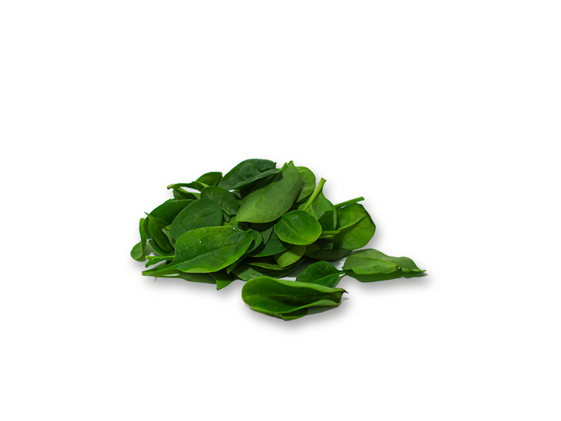 Baby Spinach - 100g
