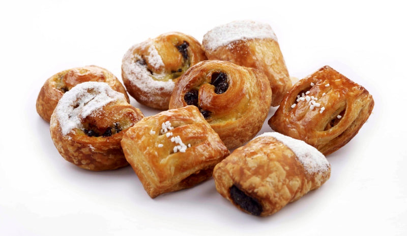 Petit Pastries Party Pack - 24 pcs
