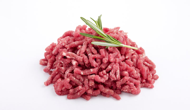 Premium Minced Beef Pack - 250g