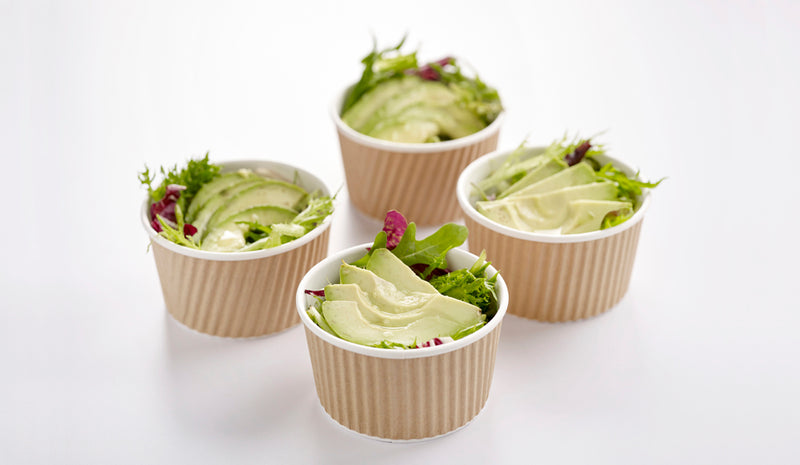 Avocado Salad Party Pack - 9 cups