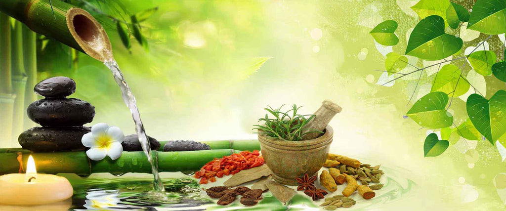 An Ayurveda Guide for Beautiful Skin