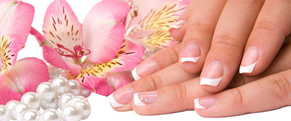 Organic Nail Care Treatments