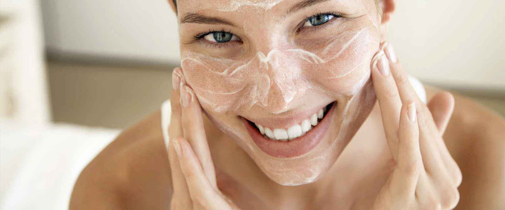 Beauty – Natural Skin Care