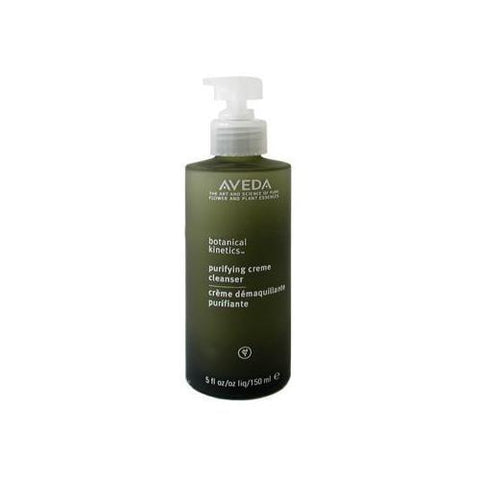 Botanical Kinetics Purifying Creme Cleanser  150ml/5oz