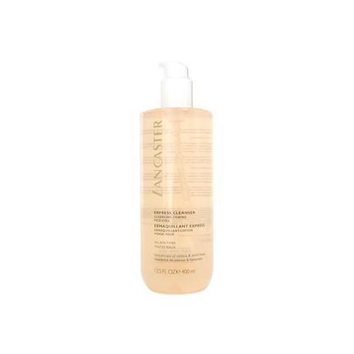 Express Cleanser for Face & Eyes - For All Skin Types  400ml/13oz