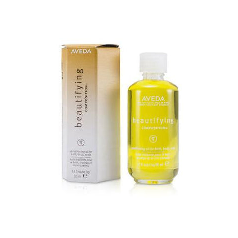 Beautifying Composition  50ml/1.7oz