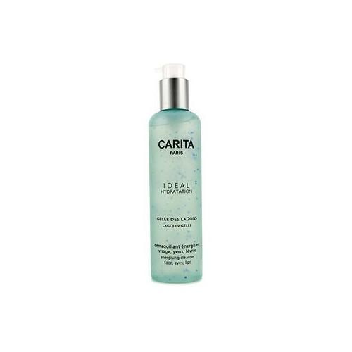Ideal Hydratation Lagoon Gelee Energising Cleanser For Face, Eyes and Lip  200ml/6.7oz
