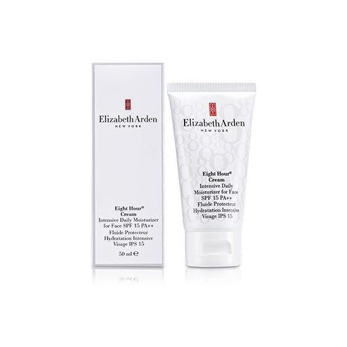 Eight Hour Cream Intensive Daily Moisturizer for Face SPF15  49g/1.7oz