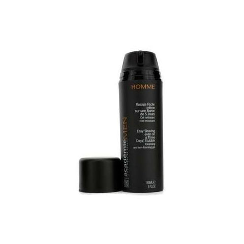 Men Cleansing & Non-Foaming Gel  150ml/5oz