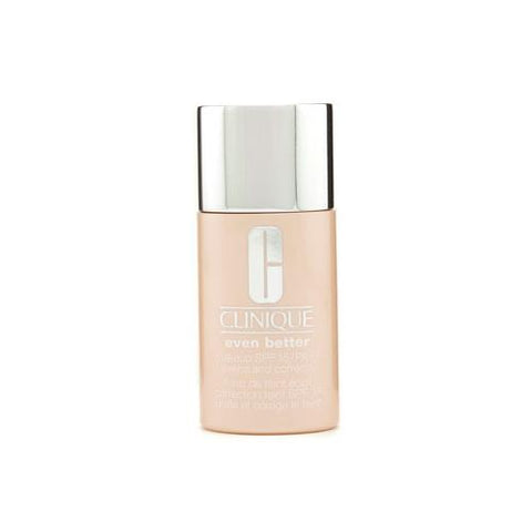 Even Better Makeup SPF15 (Dry Combination to Combination Oily) - No. 20/ WN124 Sienna  30ml/1oz