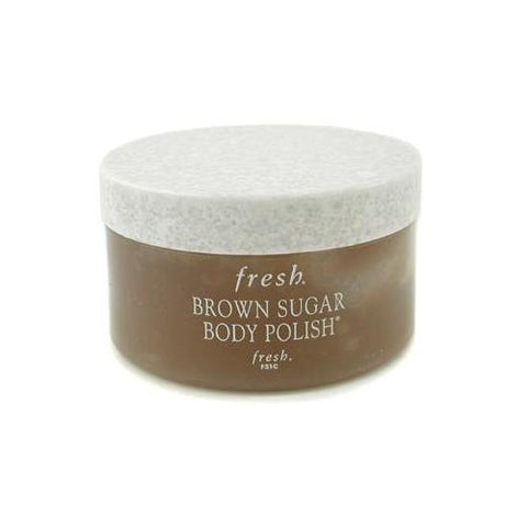 Brown Sugar Body Polish  200g/7oz