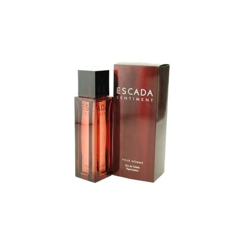 ESCADA SENTIMENT by Escada (MEN)