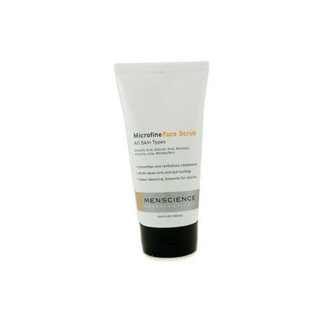 Microfine Face Scrub  130ml/4.4oz