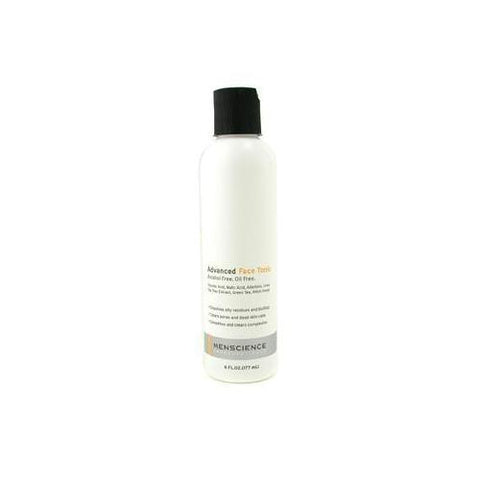 Advanced Face Tonic (Alcohol Free & Oil Free)  177ml/6oz