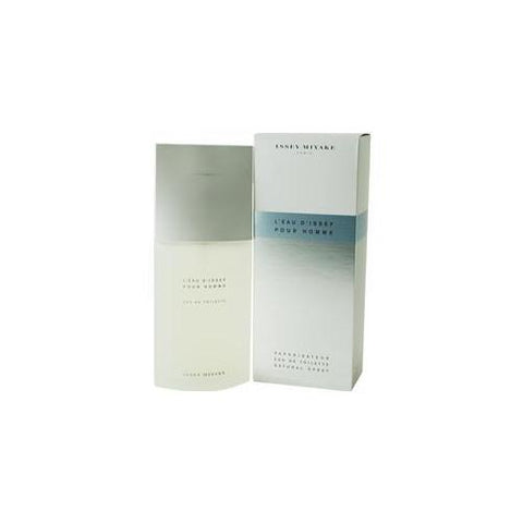 L'EAU D'ISSEY by Issey Miyake (MEN)