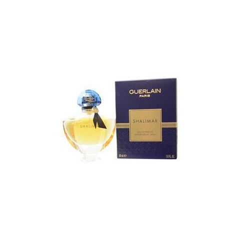 SHALIMAR by Guerlain (WOMEN)