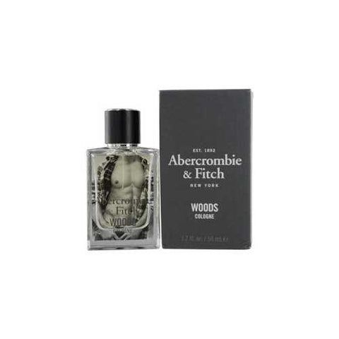 ABERCROMBIE & FITCH WOODS by Abercrombie & Fitch (MEN)