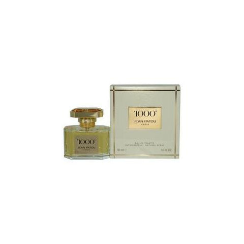 JEAN PATOU 1000 by Jean Patou (WOMEN)
