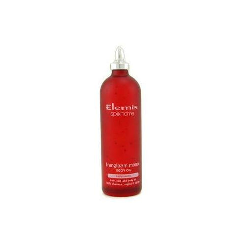 Exotic Frangipani Monoi Body Oil  100ml/3.4oz