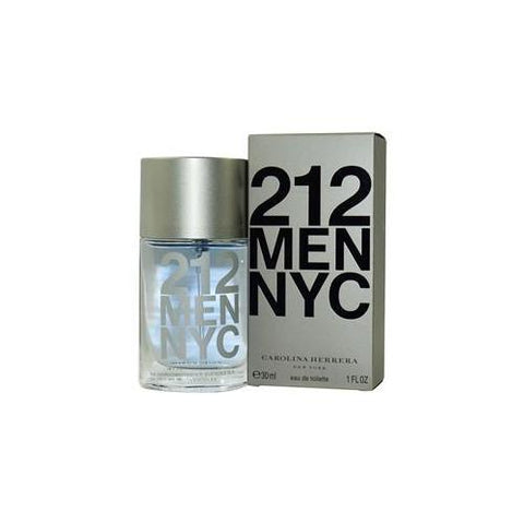 212 by Carolina Herrera (MEN)