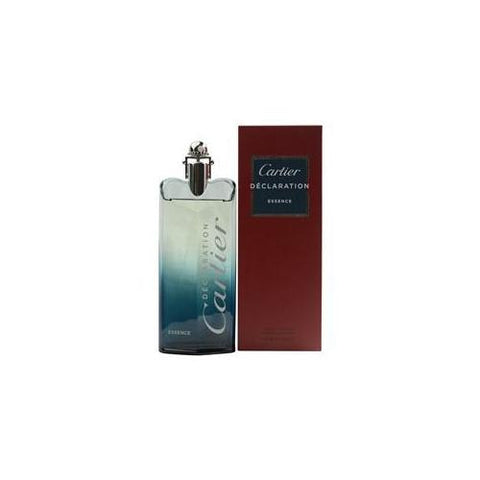 DECLARATION ESSENCE by Cartier (MEN)
