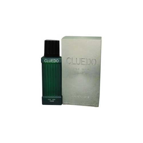 CLUEDO by Cluedo (MEN)