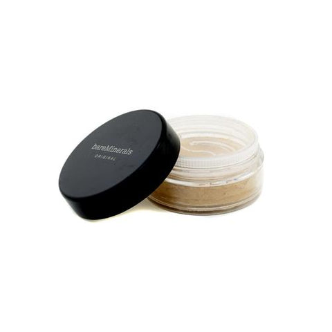 BareMinerals Original SPF 15 Foundation - # Golden Medium  8g/0.28oz