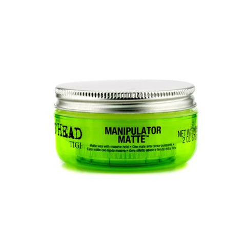Bed Head Manipulator Matte - Matte Wax with Massive Hold  57.2g/2oz