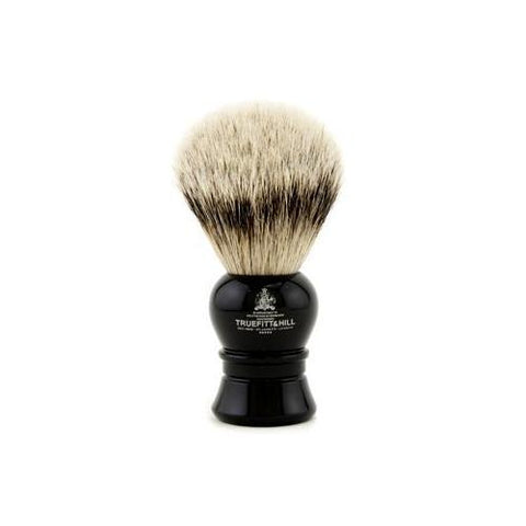 Carlton Super Badger Shave Brush - # Ebony  -