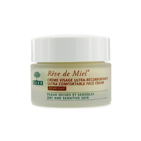 Reve De Miel Ultra Comfortable Face Cream  50ml/1.7oz