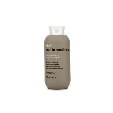 No Frizz Leave-In Conditioner (For Dry or Damaged Hair)  118ml/4oz