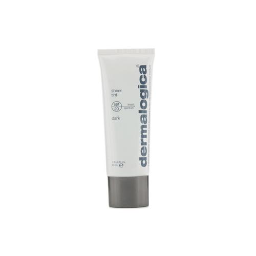 Sheer Tint Moisture SPF20 (Dark)  40ml/1.3oz