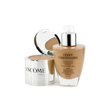 Teint Visionnaire Skin Perfecting Make Up Duo SPF 20 - # 035 Beige Dore  30ml+2.8g