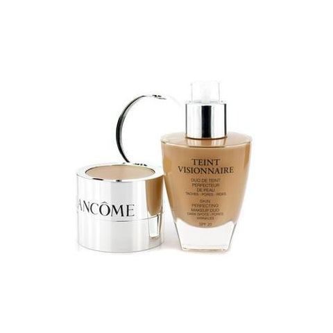 Teint Visionnaire Skin Perfecting Make Up Duo SPF 20 - # 045 Sable Beige  30ml+2.8g