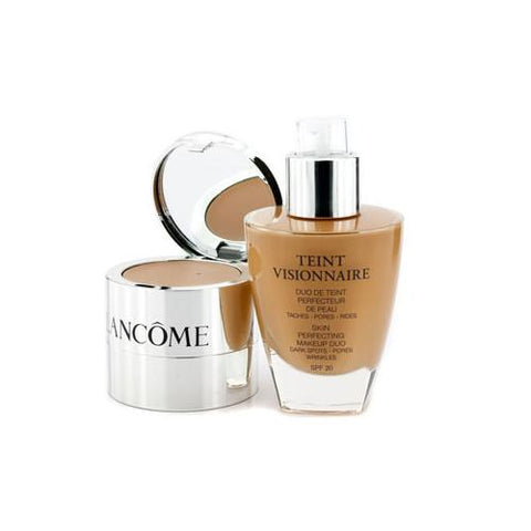 Teint Visionnaire Skin Perfecting Make Up Duo SPF 20 - # 05 Beige Noisette  30ml+2.8g